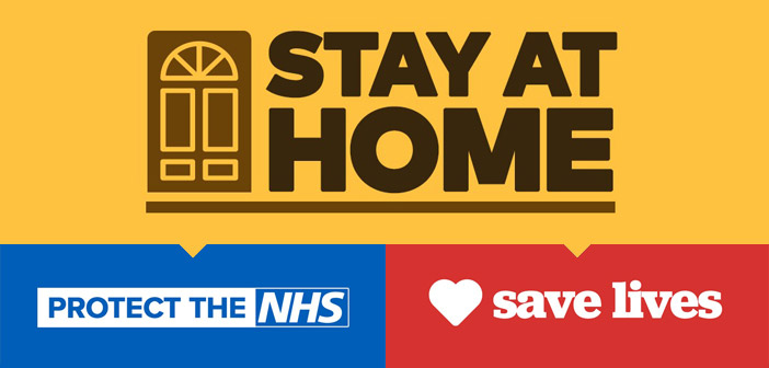 nhs stay at home smaller