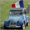 Overseas 2CV Events