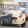 2CV Racing Events